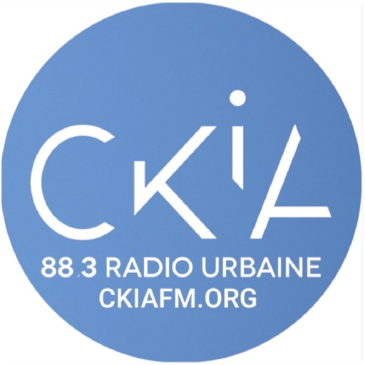 Application Mobile CKIAFM 88.3 icon