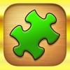拼图 / 拼图游戏 - Jigsaw Puzzle