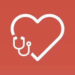 Blood Pressure Tracker Plus