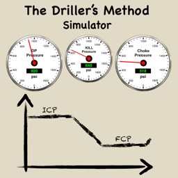 Driller's Method Simulator
