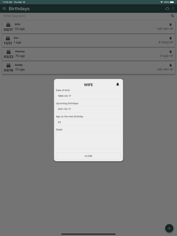 Every Notes - My Daily Memo screenshot 11