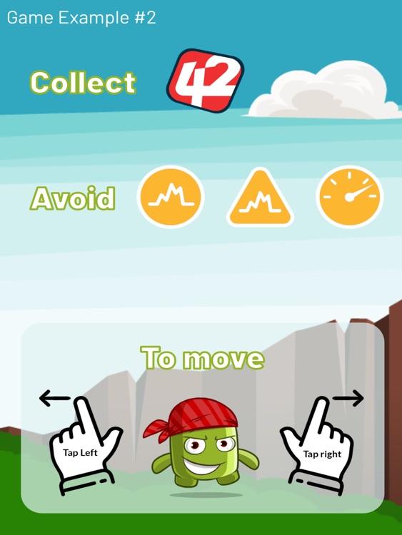 42 Gamechanger Plus screenshot-7