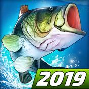 Fishing Clash: Fish Game 2020 icon