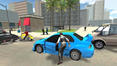 Drive To City: Real Driverのおすすめ画像6