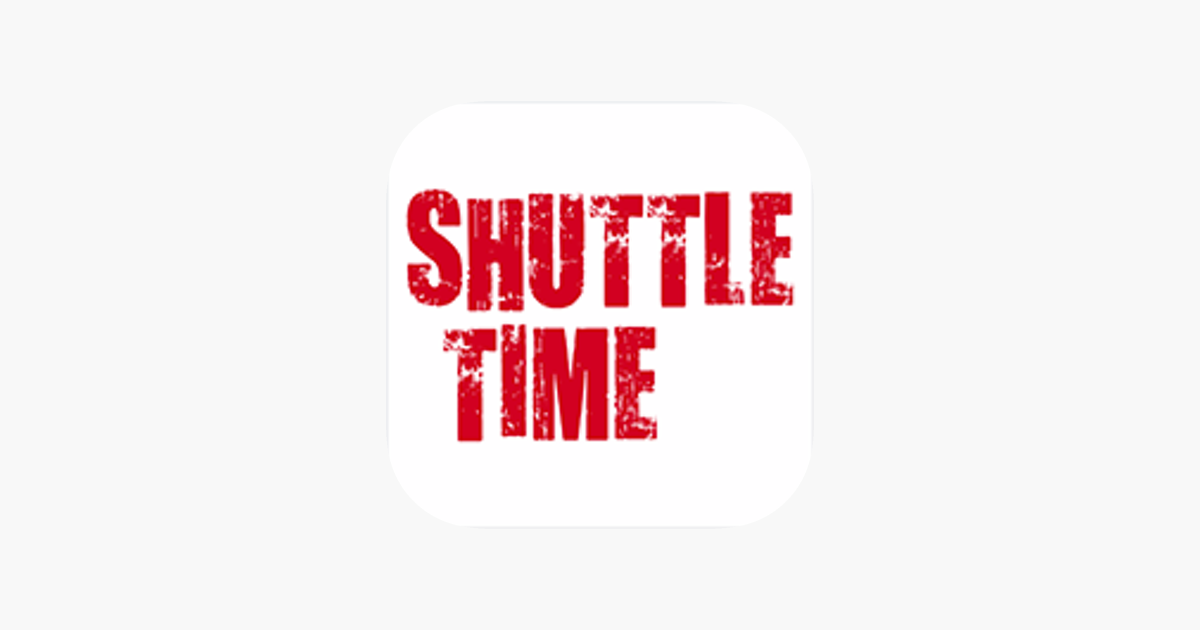 fbb872b4a7  BWF Shuttle Time on the App Store
