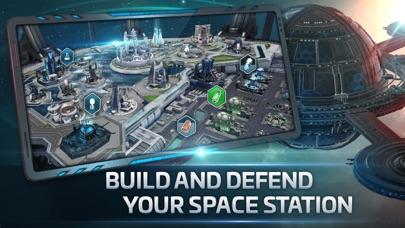 Star Trek Fleet Command for windows pc