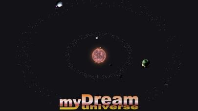 myDream Universe screenshot 1