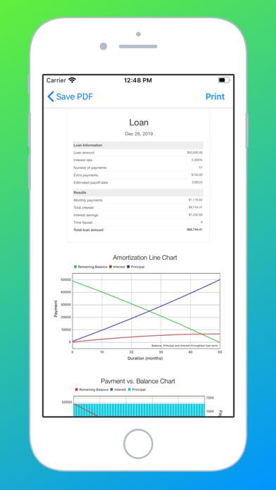 Loan MasterScreenshot of 6