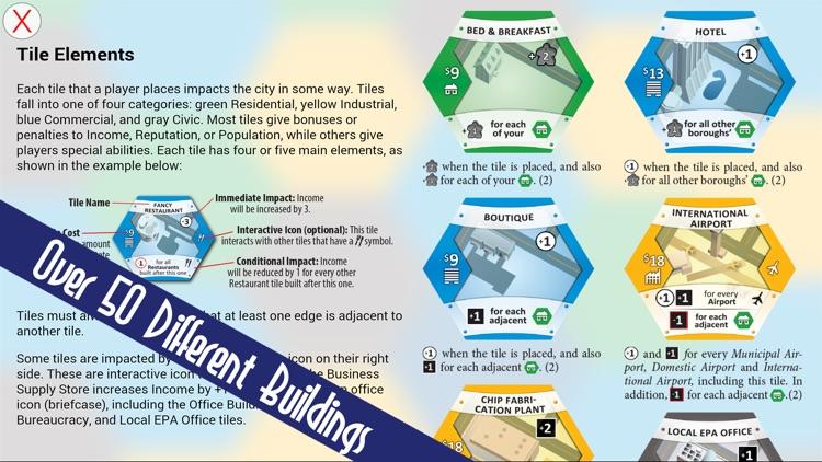 SUBURBIA City Building Game screenshot-4