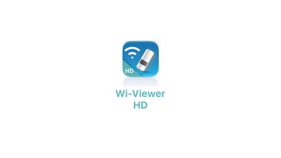 点击获取Wi-Viewer HD