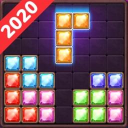 Block Puzzle - Jewel Blast