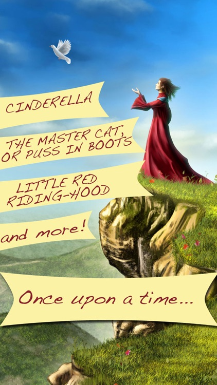 Fairy Tales of Mother Goose screenshot-4