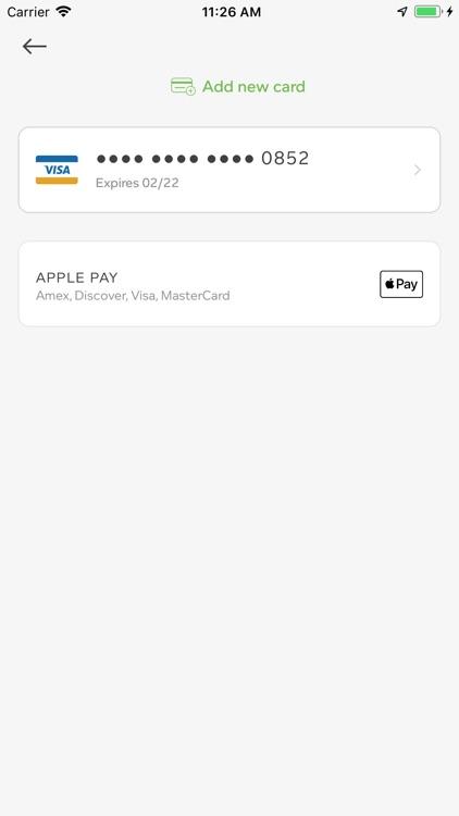 PayByPhone Parking screenshot-4
