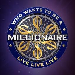MILLIONAIRE LIVE