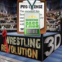 Wrestling Revolution 3D (Pro) Hack Online Generator  img