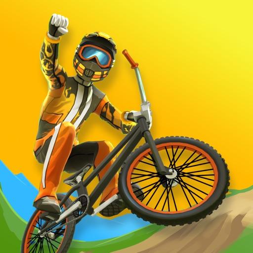 Mad Skills BMX 2 Esports