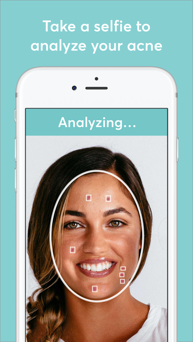messages.download MDacne - Custom Acne Treatment software