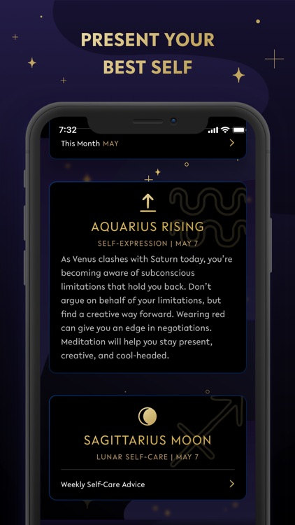 Astro Guide: Astrology by VICE screenshot-6