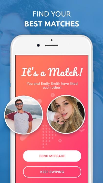 uStory - Online Dating App