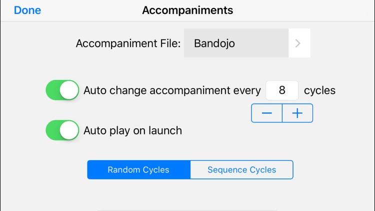 Bandojo screenshot-3