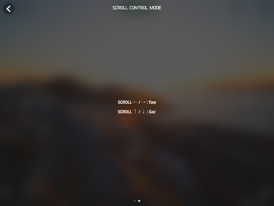 Scroll Controller for Mambo screenshot 19