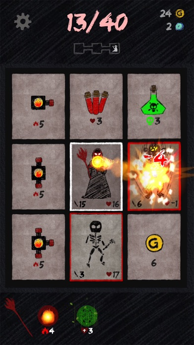 Card Wizard!のおすすめ画像1