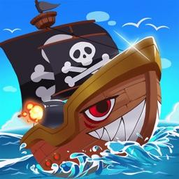 海岛大作战-决战加勒比海盗