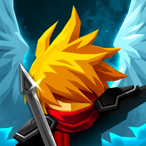 Tap titans 2-Heroes & Monsters iOS Hack Android Mod