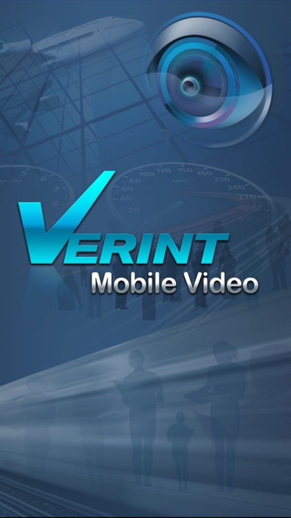 Verint Mobile Video