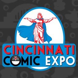 Cincinnati Comic Expo