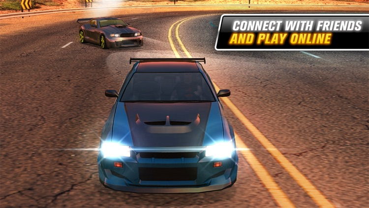 Drift Mania Street Outlaws Pro