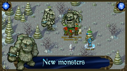 Majesty: Northern Expansion Screenshots
