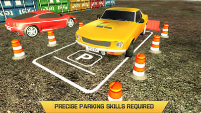 駐車場運転スクールシミュレータのおすすめ画像5