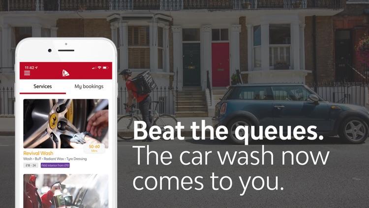 Wash Doctors - Mobile Car Wash