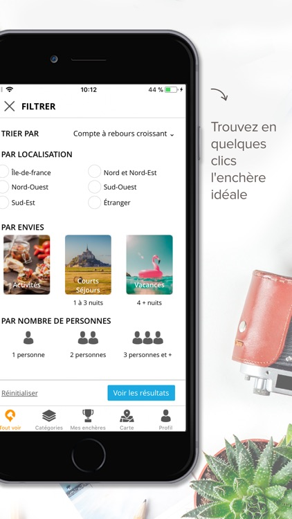 Loisirs Enchères screenshot-4