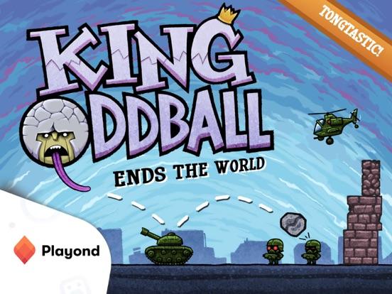 King Oddball - Playond screenshot 5
