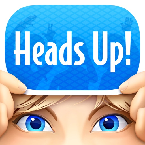 Heads Up! Icon