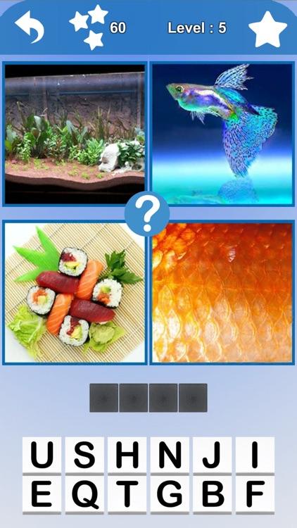 4 Pics 1 Word -KazuMedia
