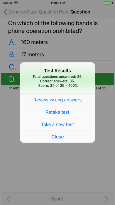 Top 10 Apps like Ham Radio Exam Extra in 2019 for iPhone & iPad