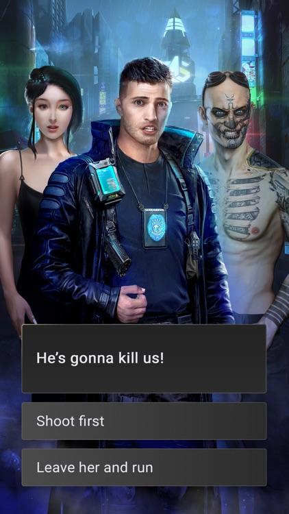 Atlas of Heroes: Episode Zero screenshot-3