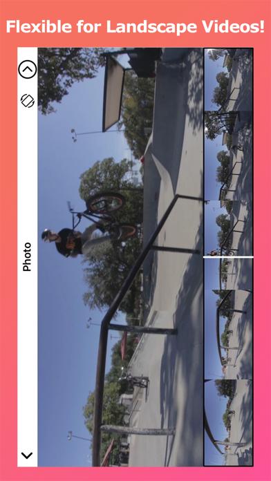 Video to Photo 2 HD Instagram Screenshot