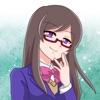 Sadistic glasses girl