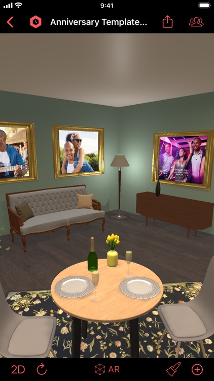 Timebox Story Studio 3D screenshot-0