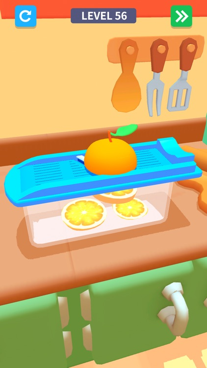 Cooking Games 3D screenshot-7