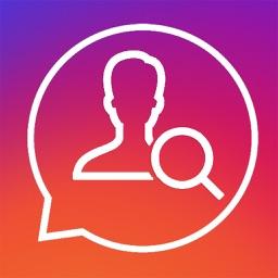 Ig Master Followers Analyzer by Telos Mobile