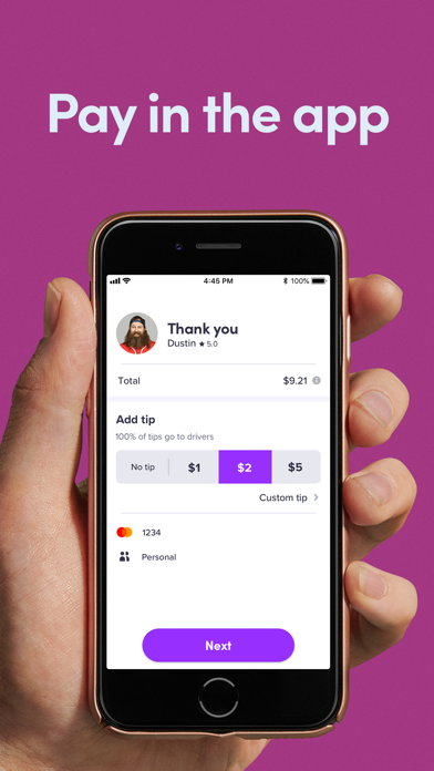 Download Lyft for Android