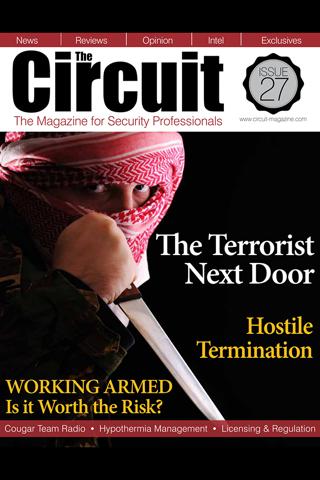 The Circuit Magazine - náhled