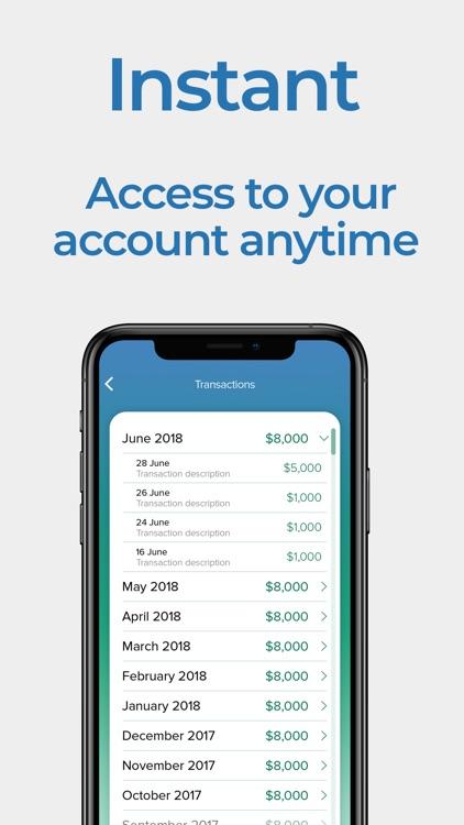 UNest: College Savings App screenshot-3