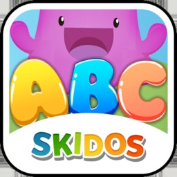 Kids ABC Spelling City Games