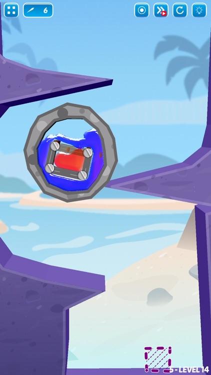 Splash Canyon - Water Puzzles screenshot-7